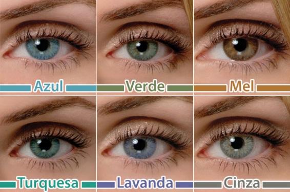 Como escolher a cor ideal da sua lente de contato 12fda8843e