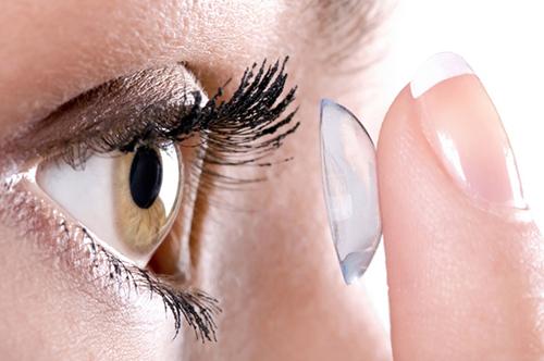 fa3e52e21 Lentes de contato multifocais e a descoberta do olho dominante